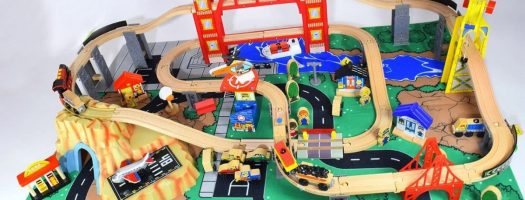 Best Train Toys for Kids 2020
