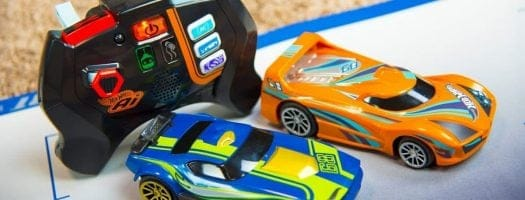 Best Race Car Track Toys for Kids 2021