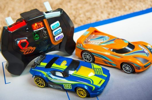 Best Race Car Track Toys for Kids 2020