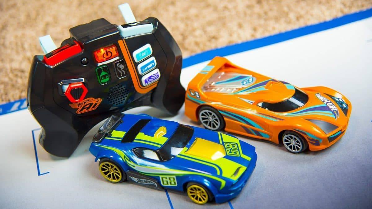 Best Race Car Track Toys for Kids to Buy 2019 - LittleOneMag