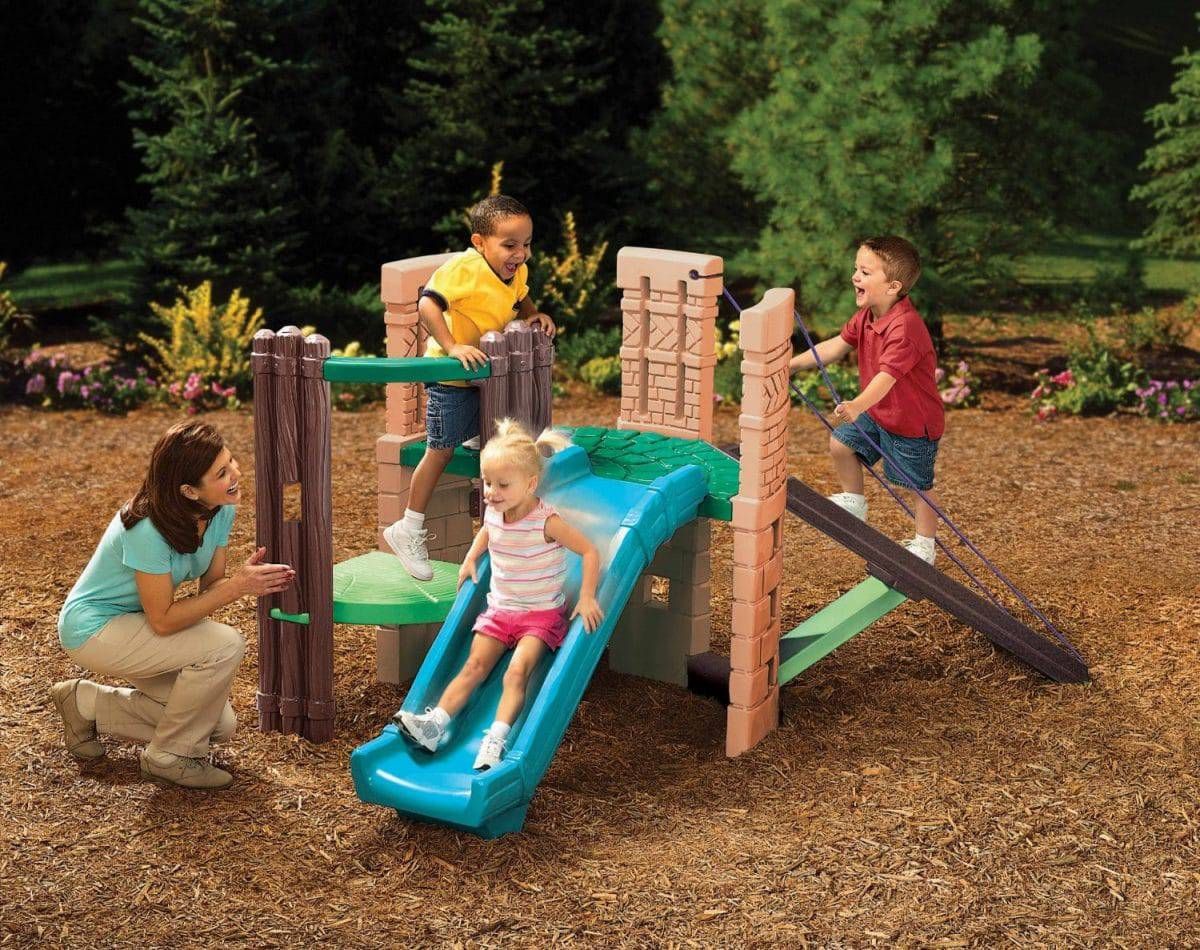 Best Climbing Toys for Kids & Toddlers 2020 - LittleOneMag
