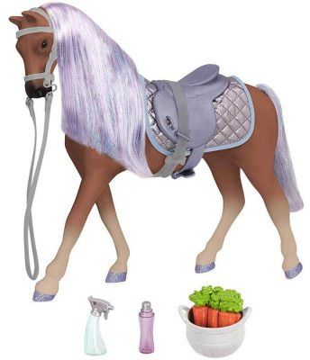 Celestial 14in Morgan Horse