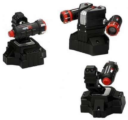 SpyX/Lazer Trap Alarm