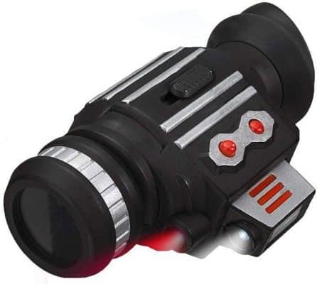 MukikiM SpyX / Power Scope