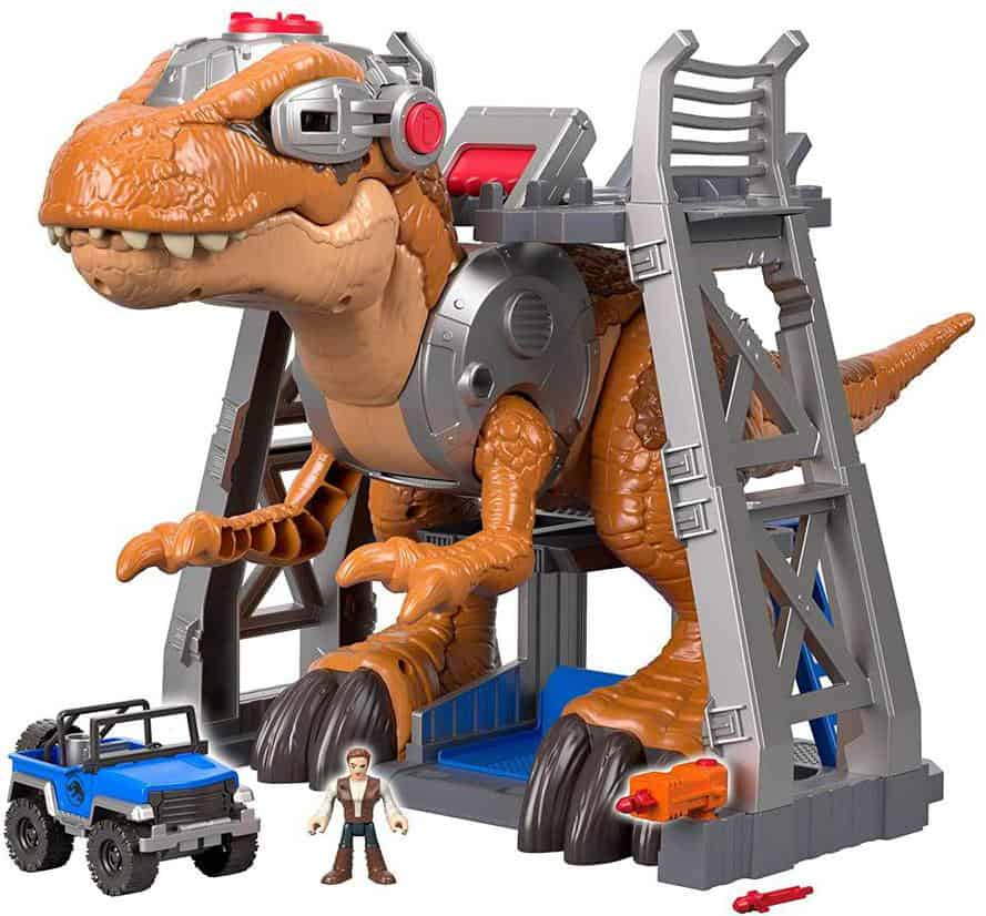 Best Dinosaur Toys for Kids & Toddlers to Buy 2019