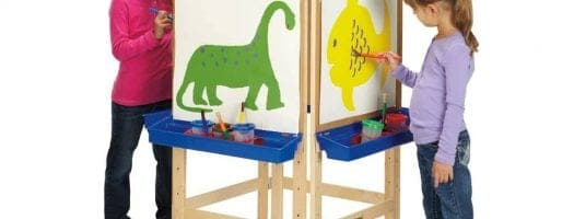 Best Easels for Kids 2020
