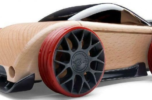 Wooden Racers: The Best Wooden Toy Cars