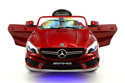 Modern Kids Mercedes