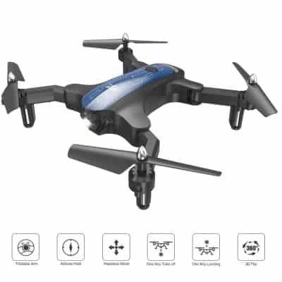 ScharkSpark Quadcopter Drone for Beginners