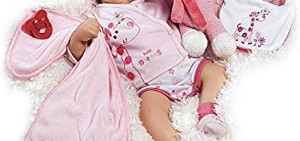 Best Baby Dolls for Kids & Toddlers 2020