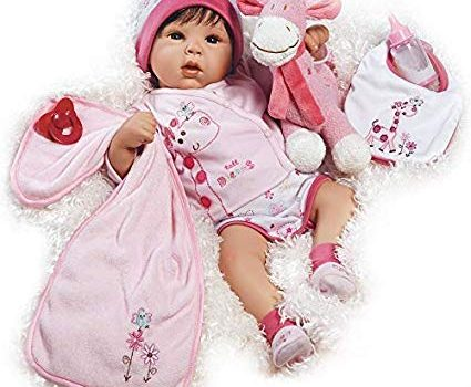 Not Just a Barbie World: Best Baby Dolls or Kids and Toddlers