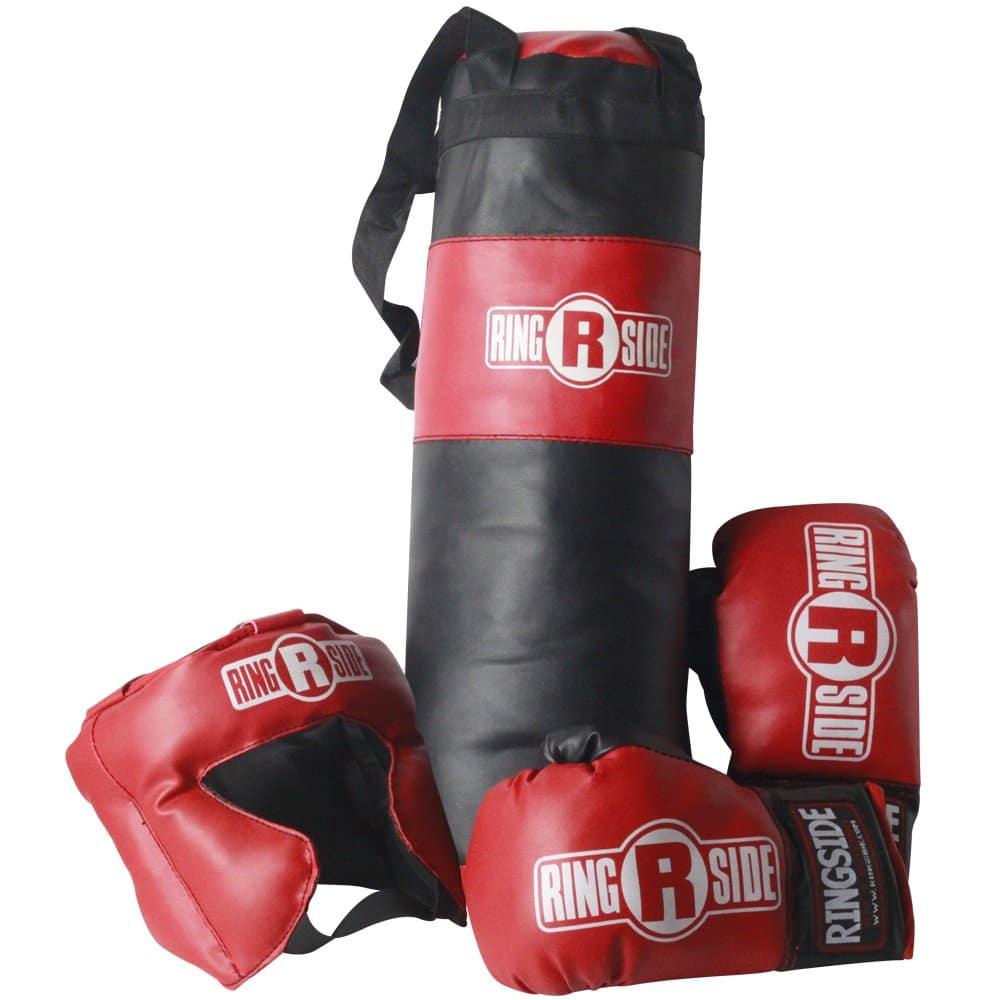Century Kid/'s Boxing Gloves Mini Heavy Bag Set