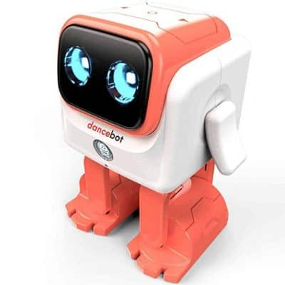 Cheers Dance Robot Toys for Kids