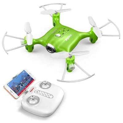 SYMA X21 Mini RC Drone