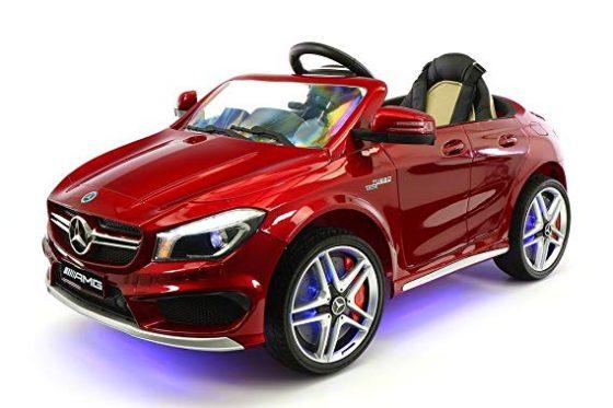 Moderno Kids Mercedes-Benz CLA 45