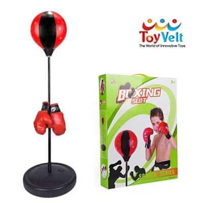 ToyVelt Punching Bag for Kids