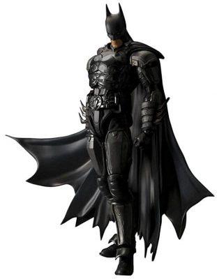 Bandai S.H.Figuarts Batman Tamashii Nations