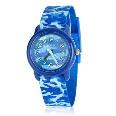 MICO Kids Waterproof Watch