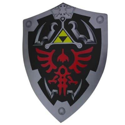 Armory Replicas Dark Elf Shadow Foam Costume Shield