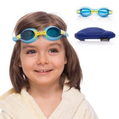 Swim Elite Kids Swim Goggles