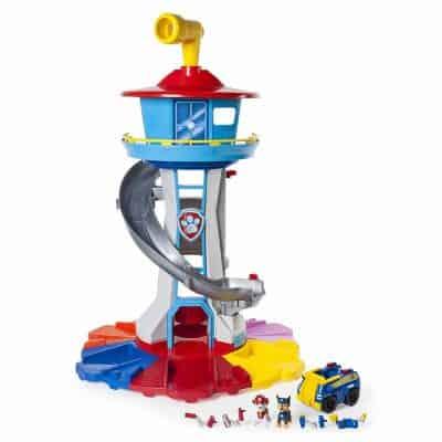 Nickelodeon Paw Patrol Lookout Tower