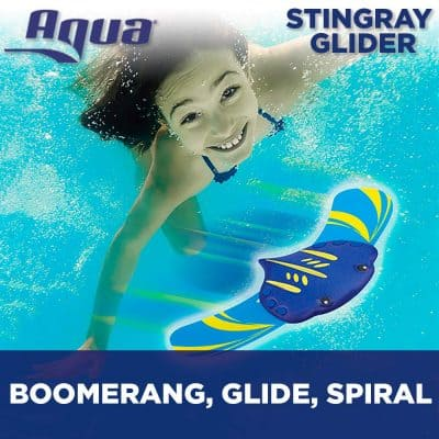 Aqua Stingray Underwater Glider