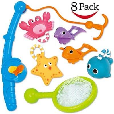 Funcorn Bath Toy
