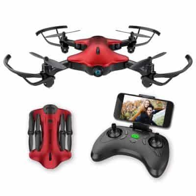 Spacekey FPV Wi-Fi Drone with Camera