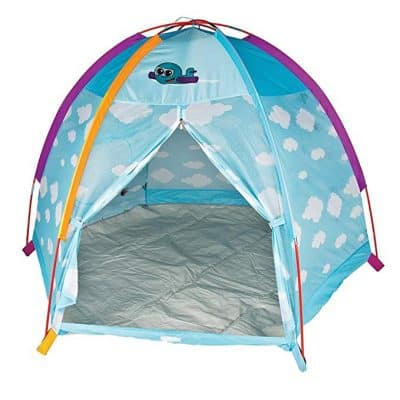 Pacific Play Tents Kids Come Fly with Me Dome Tent