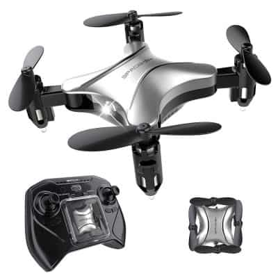 Spacekey Mini RC Helicopter Drone for Kids