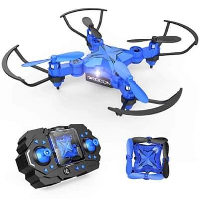 DROCON Mini RC Drone for Kids