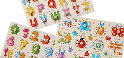 Best Wooden Puzzles for Kids 2021