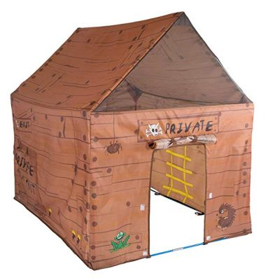 Pacific Play Tents 60801 Club House Play Tent