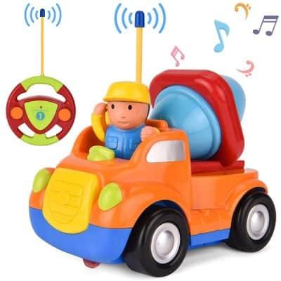 ROOYA Baby Car