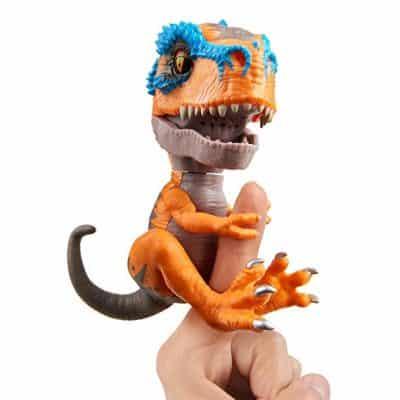 WowWee Untamed T-Rex by Fingerlings