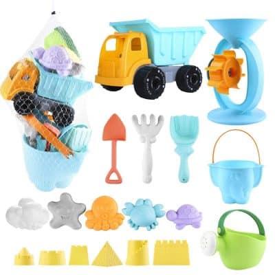 Balnore Kids Beach Toys