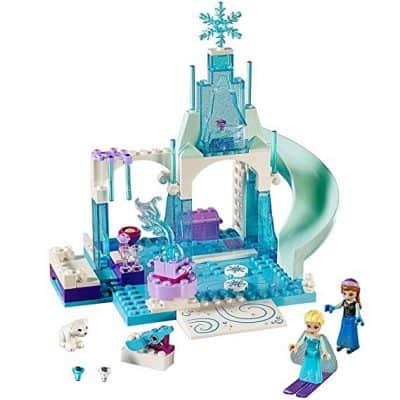 LEGO I Disney Frozen Anna & Elsa's Frozen Playground Set