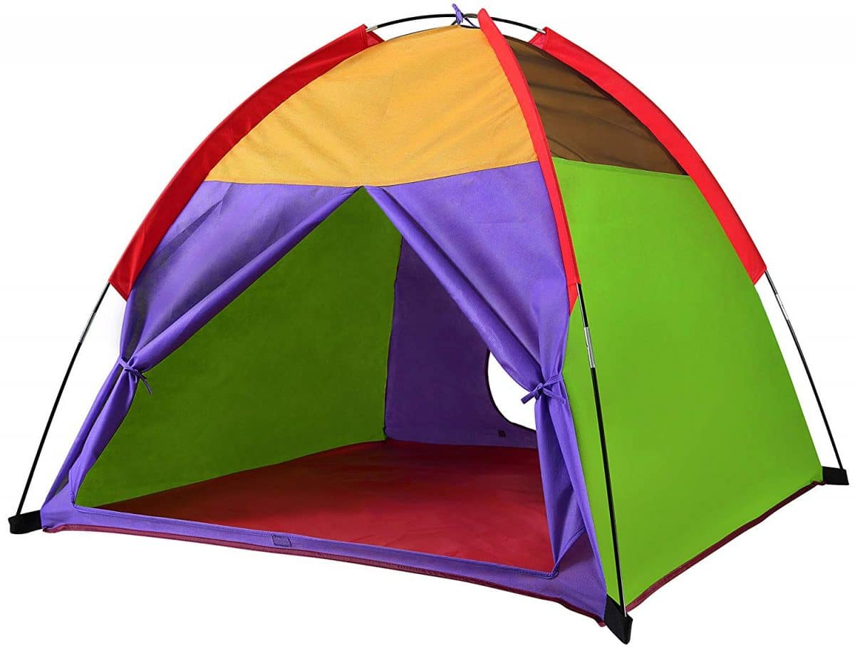 Best Play Tents For Kids to Buy 2019 - LittleOneMag