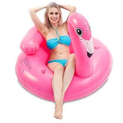 Joyin Inflatable Flamingo