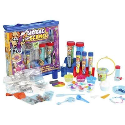 Be Amazing! Toys Big Bag of Science