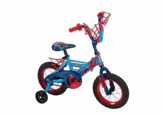 Huffy Marvel Spider-Man Boys Bike