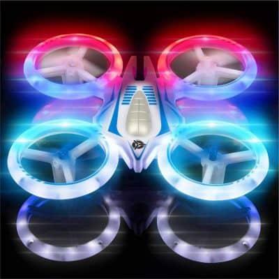 UFO Mini Drone for Kids