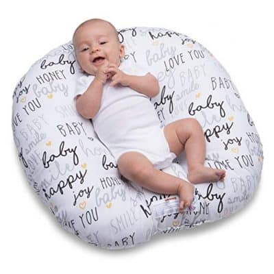 Boppy Newborn Hello Baby Lounger