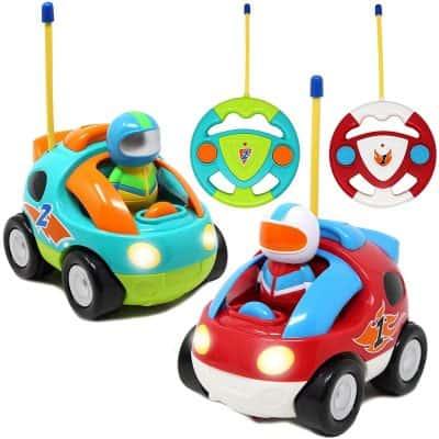 JOYIN Race Car