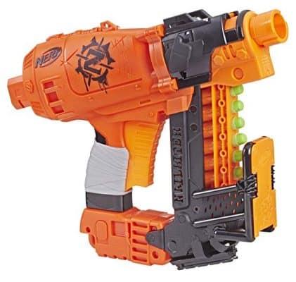 Nerf Nailbiter Zombie Strike Toy Blaster
