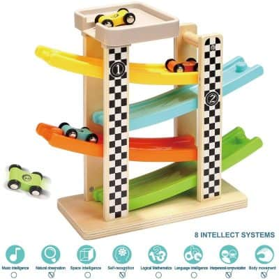 TOP BRIGHT Toddler Toys