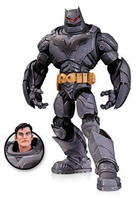 DC Collectibles Thrasher Suit Batman Deluxe Figure