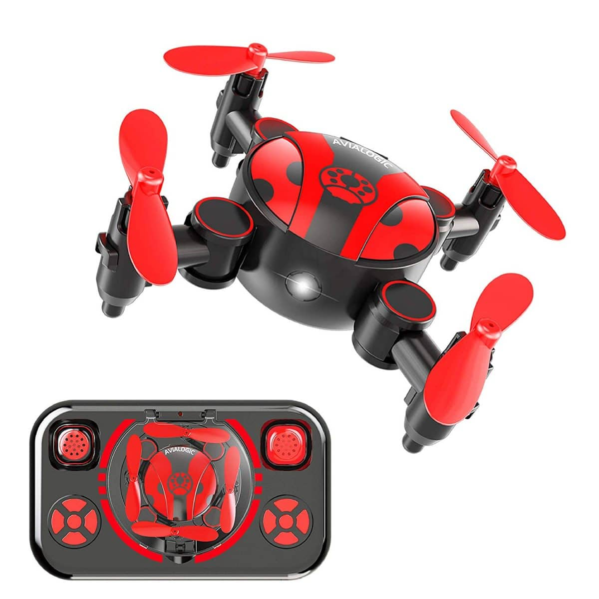Mini RC Drone for Kids
