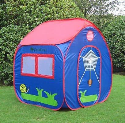 GreEco Kids Pop Up Tent