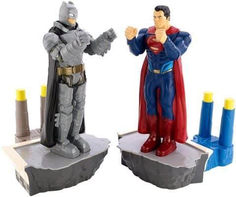 Mattel Games: Batman Versus Superman Edition